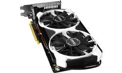 MSI GeForce GTX 960 OC 2GB