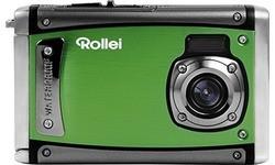 Rollei Sportsline 80 Green