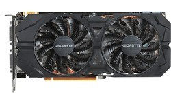 Gigabyte GeForce GTX 960 WindForce OC 2GB