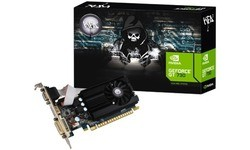 KFA2 GeForce GT 730 EX OC Slim 1GB