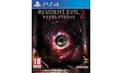Resident Evil: Revelations 2 (PlayStation 4)