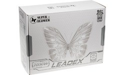 Super Flower Leadex Platinum 2000W