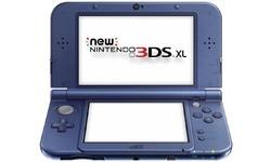 Nintendo New 3DS XL Blue