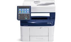Xerox WorkCentre 3655VX
