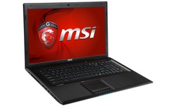 MSI GP70 2PE-443BE