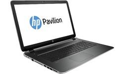 HP Pavilion 17-f102ng (K0W70EA)