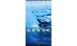 Acer Liquid Jade S Duo Black