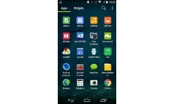 Acer Liquid Jade S Duo Black