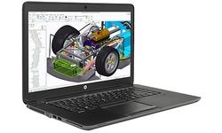HP ZBook (J8Z92EA)