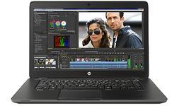 HP ZBook (J8Z93EA)