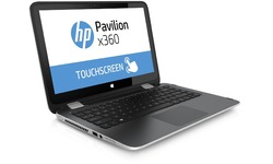 HP Pavilion x360 13-a150ng (L0M48EA)