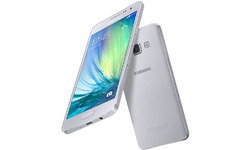Samsung Galaxy A3 Silver