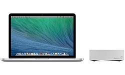 Seagate STDU4000201 Back-Up Plus 4TB (Mac)