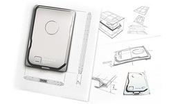 Seagate Seven 500GB Silver