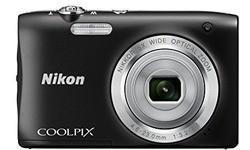 Nikon Coolpix S2900 HD Black