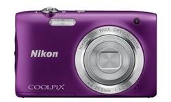 Nikon Coolpix S2900 HD Purple