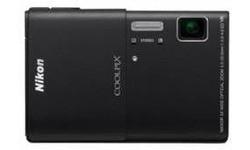 Nikon Coolpix L31 HD Black