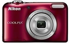 Nikon Coolpix L31 Red