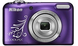 Nikon Coolpix L31 Purple