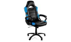 Arozzi Enzo Gaming Chair Blue