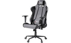 Arozzi Torretta Gaming Chair XL Grey
