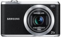 Samsung WB380F Black