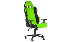 AKRacing Prime Race Chair Green