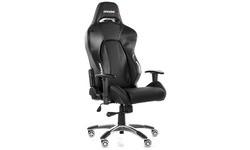 AKRacing Premium Carbon Black Edition Gaming Chair