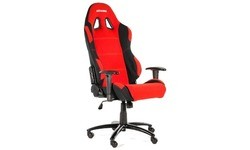AKRacing Prime Gaming Chair Black/Red