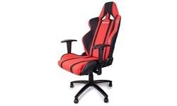 AKRacing Pyro Gaming Chair Black/Red
