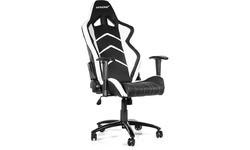 AKRacing Player Gaming Chair Black/White