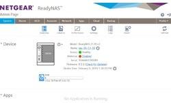 Netgear ReadyNAS 2120 v2