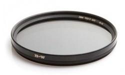 B+W 72mm F-Pro Polarisation Circular MRC