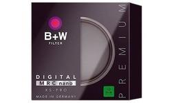 B+W 40.5mm XS-Pro Digital-Pro 007 Clear MRC