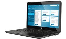 HP ZBook 14 G2 (J8Z98ET)