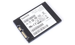 Sandisk SSD Plus MLC 120GB