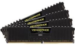 Corsair Vengeance LPX Black 32GB DDR4-2133 CL15 quad kit