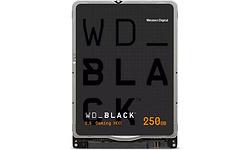 Western Digital Black 250GB