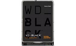 Western Digital Black 320GB