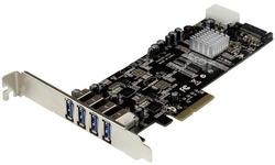 StarTech.com PEXUSB3S42V