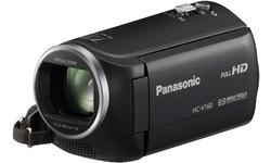Panasonic HC-V160 Black