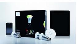 Philips Hue E27 Lamp