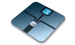 Beurer BF Scale 800 Black/Blue