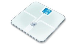 Beurer BF Scale 800 Sky White/Blue