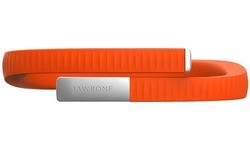 Jawbone UP24 Large Orange