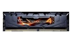 G.Skill Ripjaws IV Black 16GB DDR4-3200 CL15 quad kit