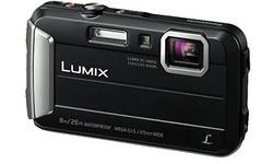 Panasonic Lumix DMC-FT30 Black