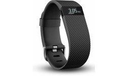 Fitbit Charge HR Small Black