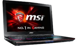 MSI GE62 2QE-035NL