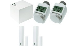 eQ-3 MAX! Wireless Heating Control Set
